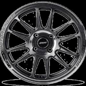 Individual wheel