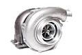 Turbocharger & Components